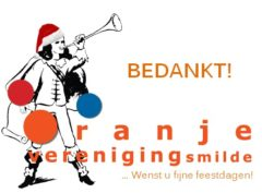 Oranjevereniging Smilde